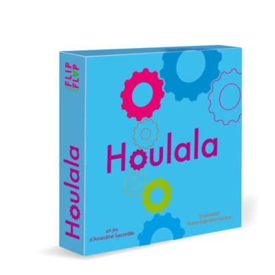 Jeu Houlala