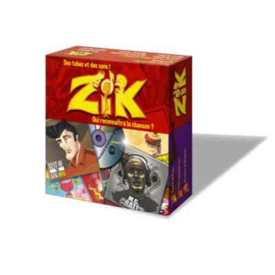 jeu Zik